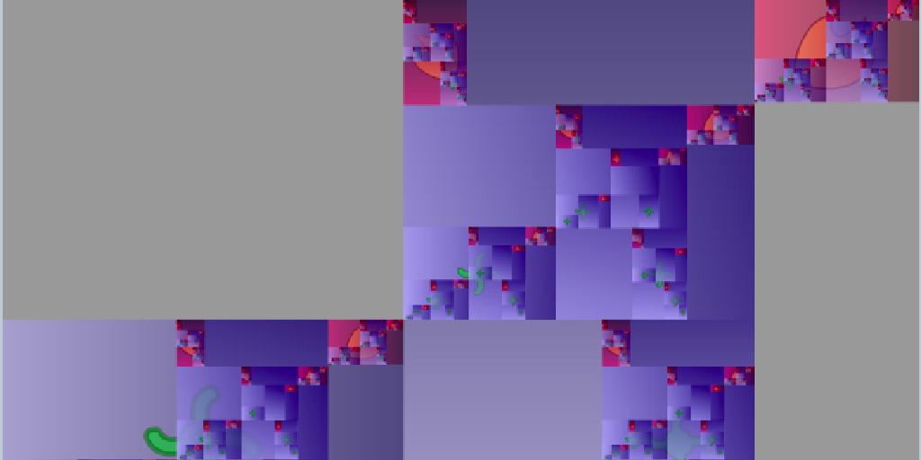 imagen Ejemplo de fractal