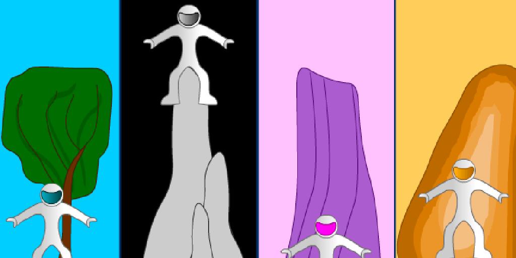 Ejemplo Simulación de la Gravedad