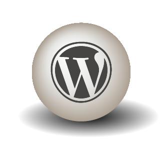 imagen web wordpress